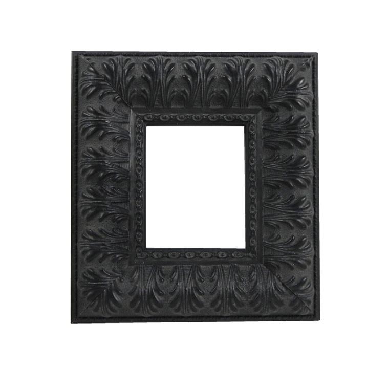 Picture Frames - Ornate Black - EFrame Ireland