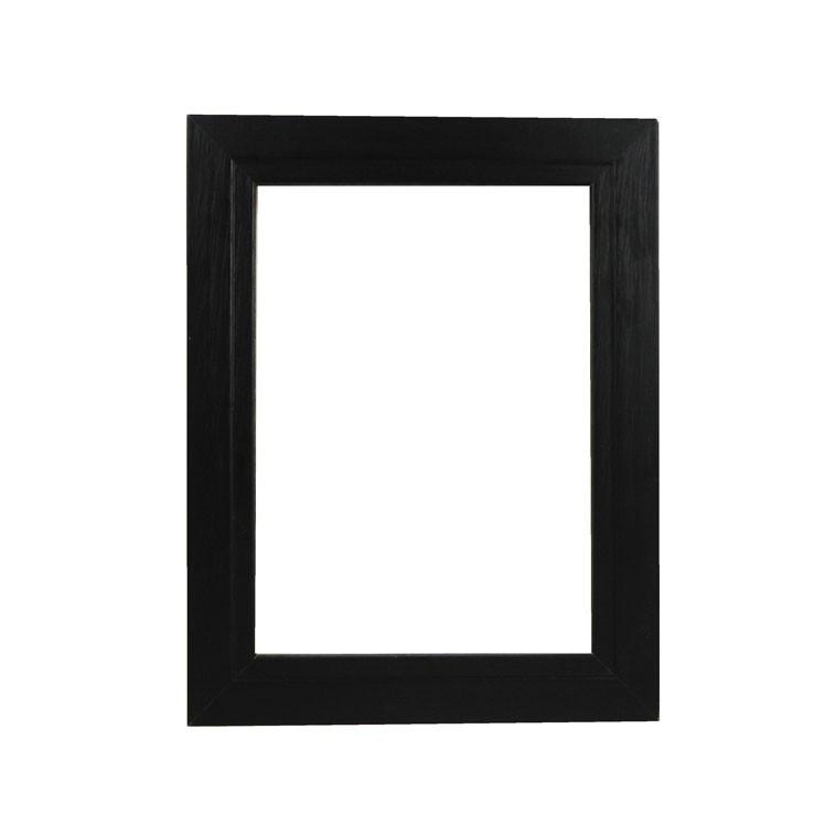 Picture Frame - Studio 25 Black
