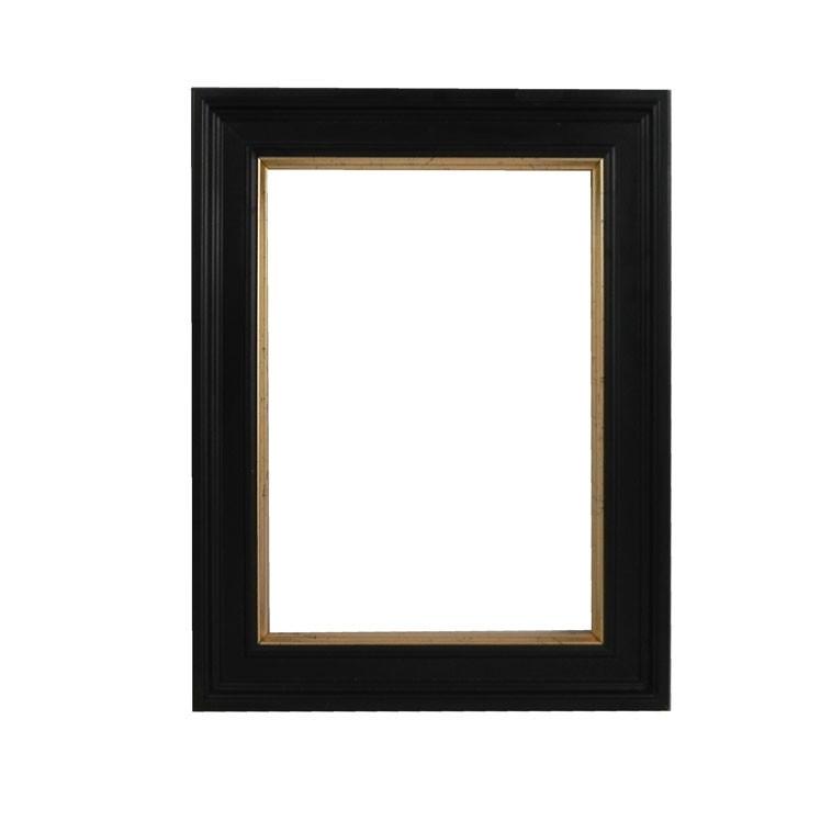 Picture Frame - Studio 25 Black Gold