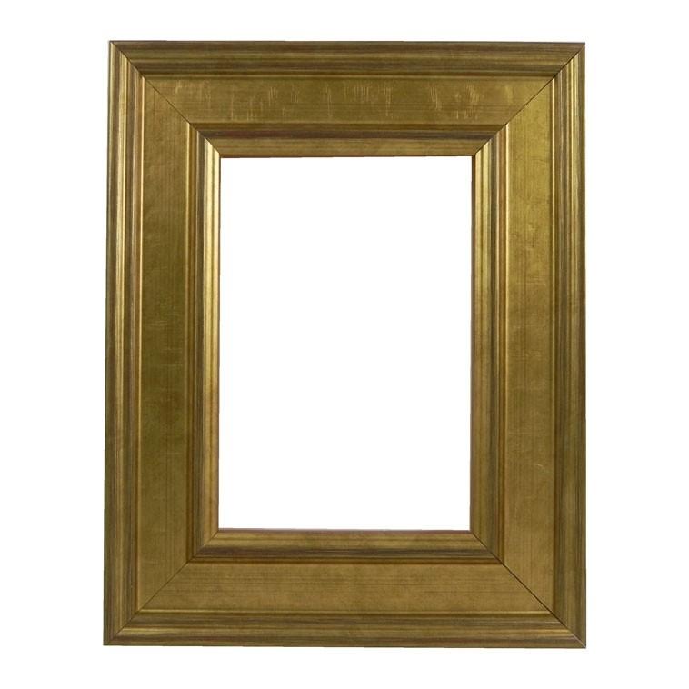 Picture Frame - Napoli - Gold