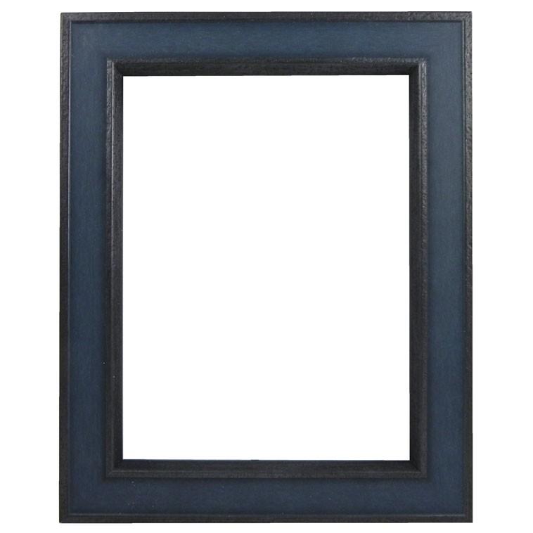 Picture Frame - Portobello Blue
