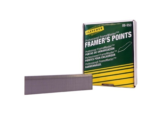 Framemaster points