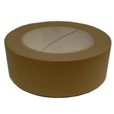 Brown Tape 50mm x 50mtrs