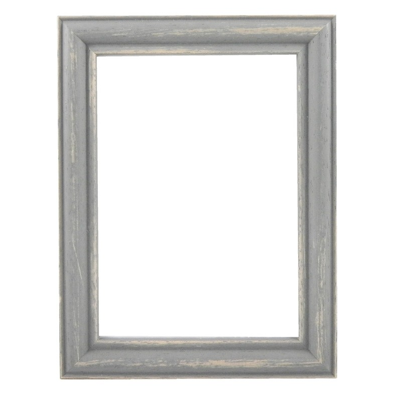 Picture Frame - Chic 22 Grey