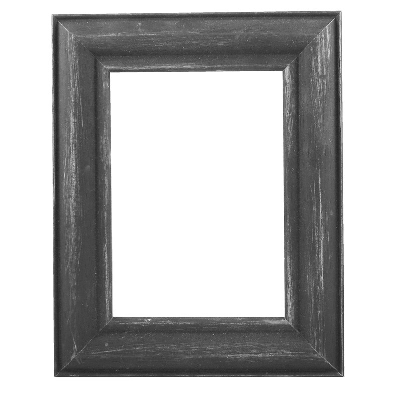 Picture Frame - Chic 40 Black