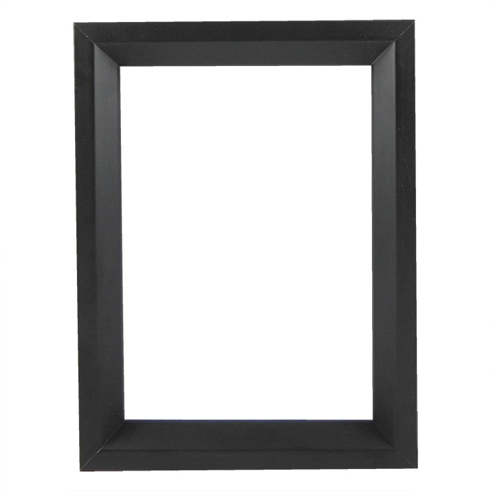 Picture Frame - Cosmo Black