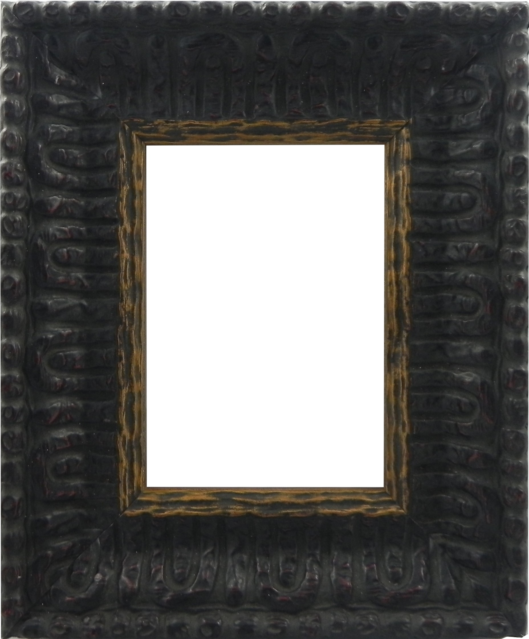 Picture frame ornate black gold eframe ireland picture frame ornate black gold jeuxipadfo Images