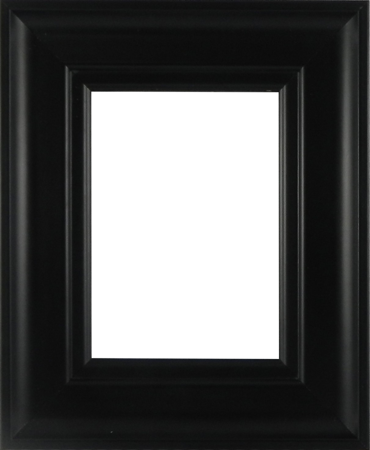 Picture Frame Black Slip Slope