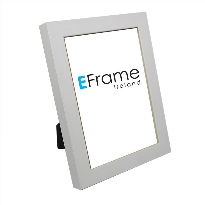 Photo Frame White