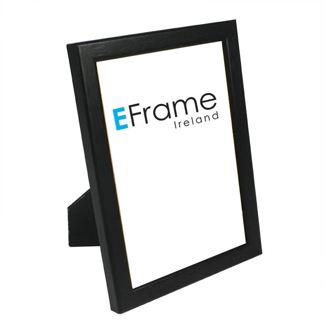 Photo Frame Black