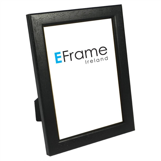 Photo Frame Black