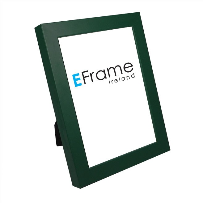 Photo Frame Pastel Green