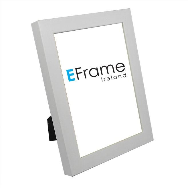 Photo Frames Pastel White