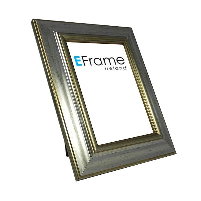 Photo Frame Silver