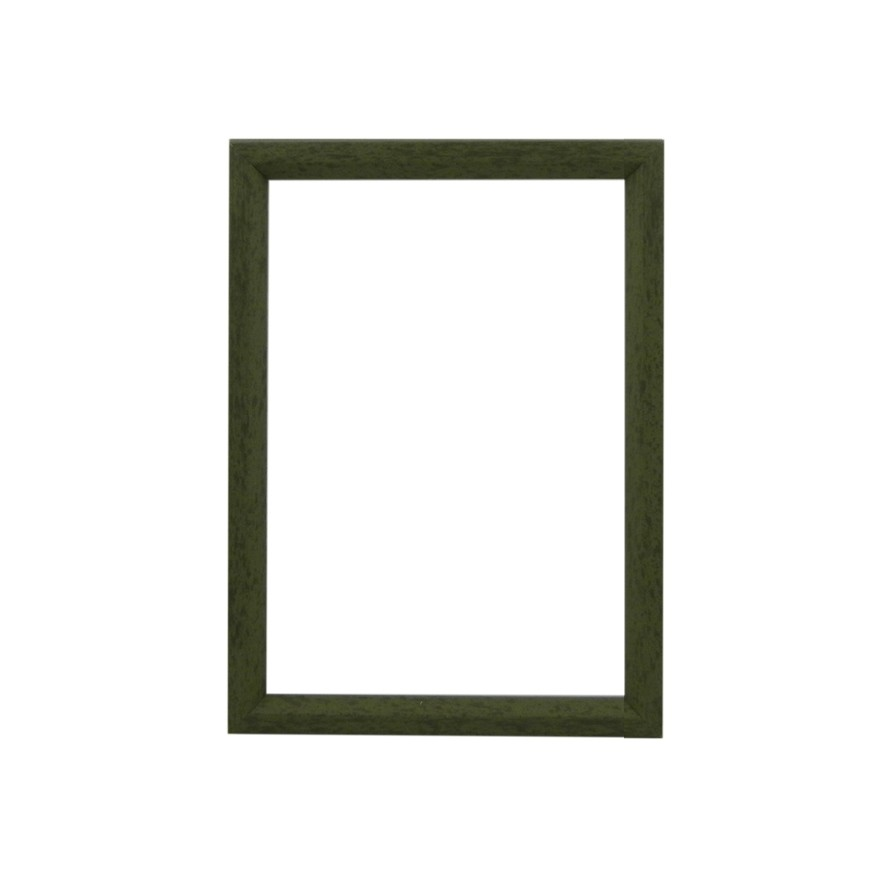 Foundry Picture Frame Green sm