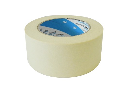 Masking Tape 50mm x 50mtrs