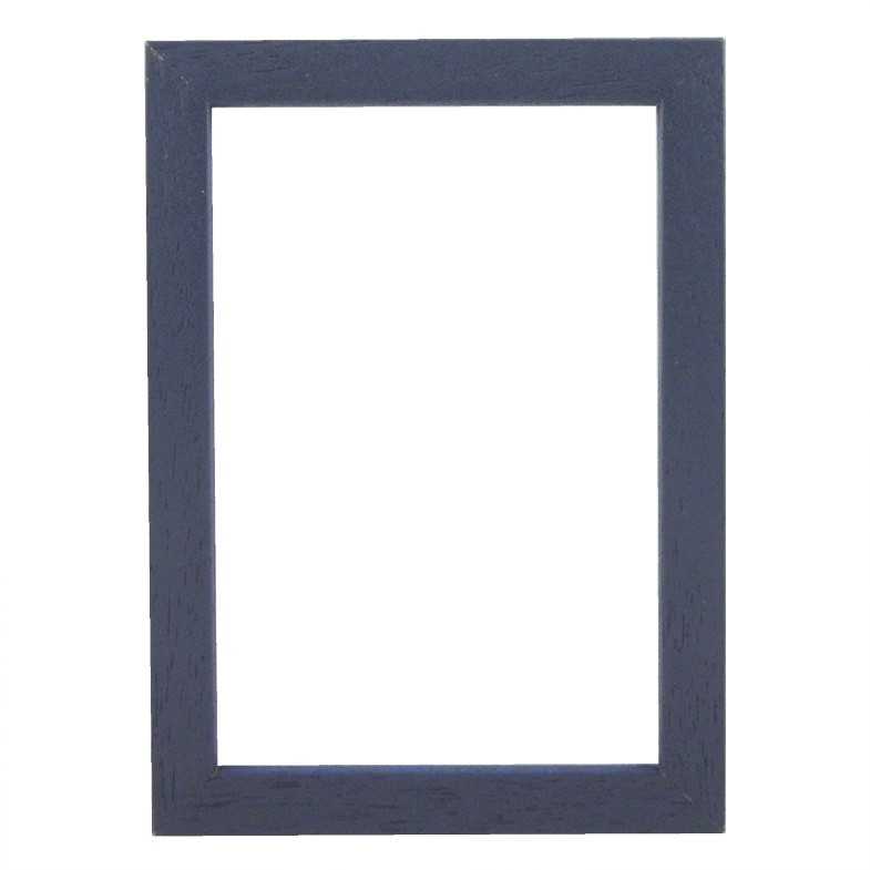 Picture Frame - Metro 15 Blue
