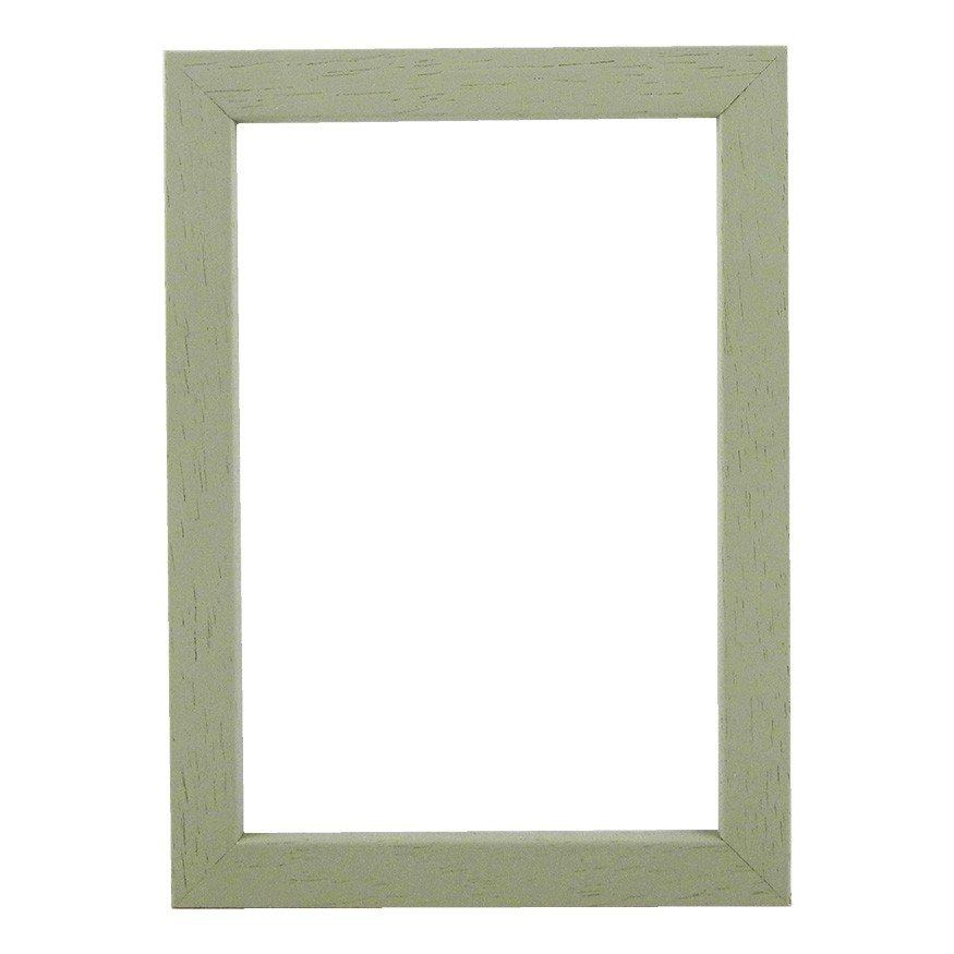 Picture Frame - Metro 15 Light Green