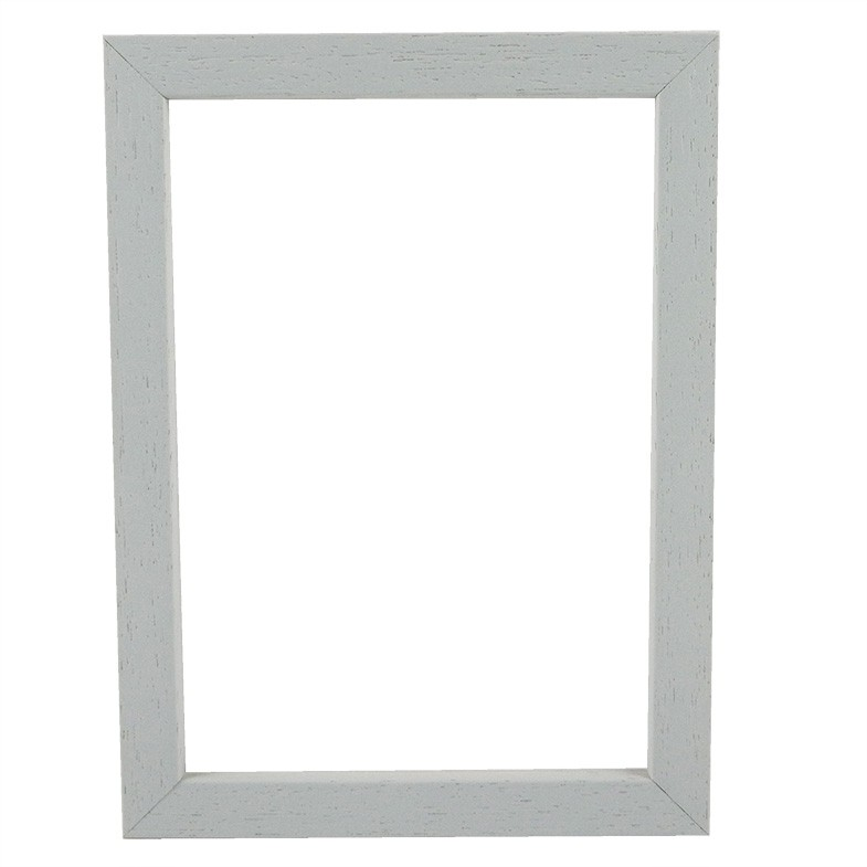 Picture Frame - Metro 15 Sky Blue