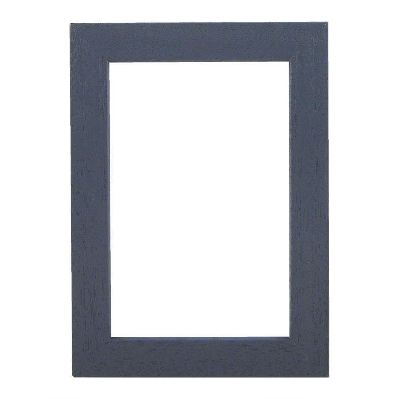 Picture Frame - Metro 20 Blue