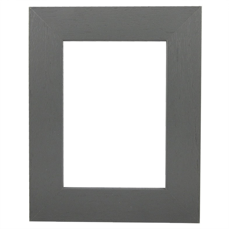 Picture Frame - Metro 39 Dark Grey