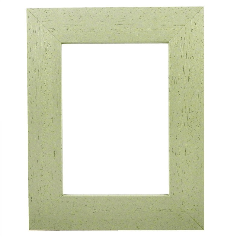 Picture Frame - Metro 39 Light Green