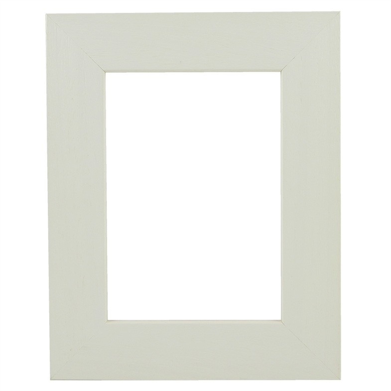 Picture Frame - Metro 39 Limed White