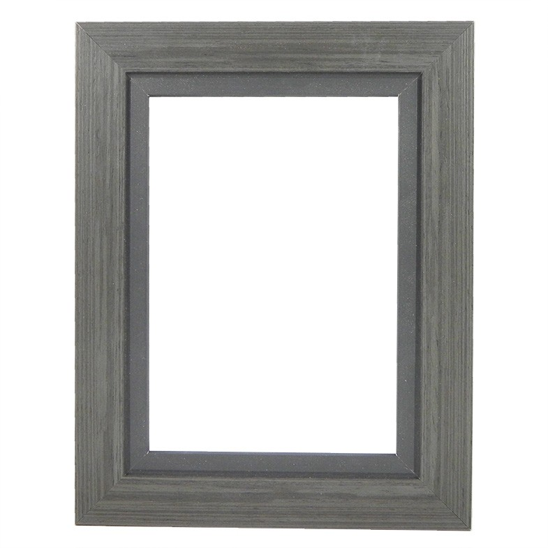 Picture Frame - Pisa Dark Grey