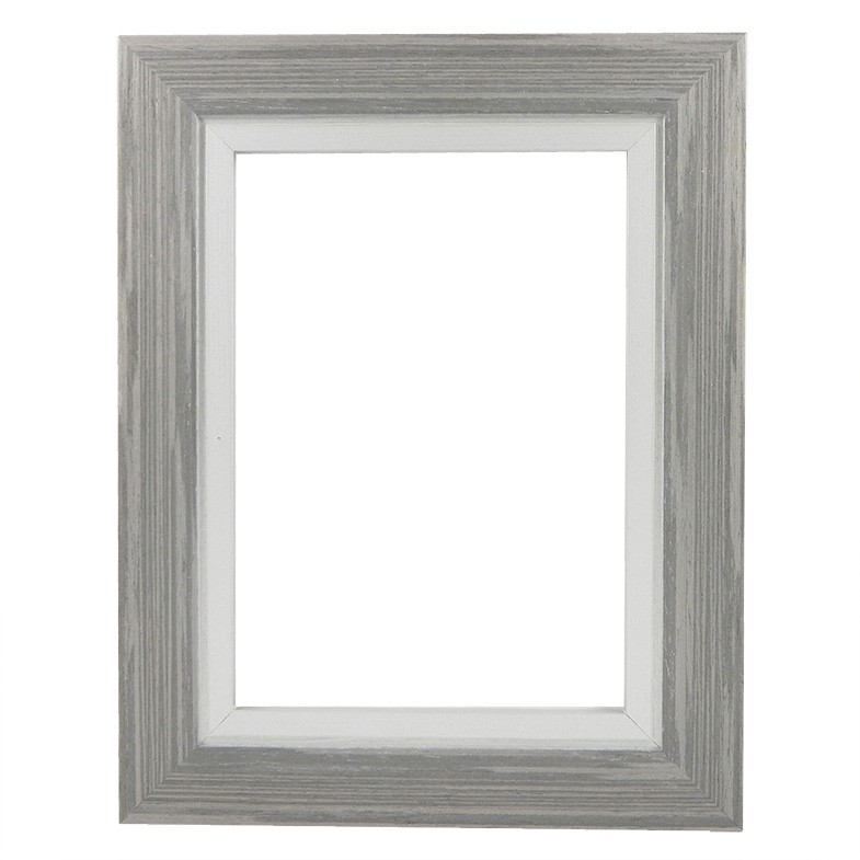 Picture Frame - Pisa Light Grey