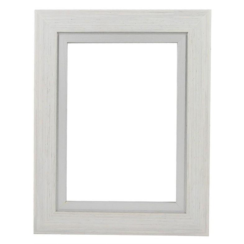 Picture Frame - Pisa White