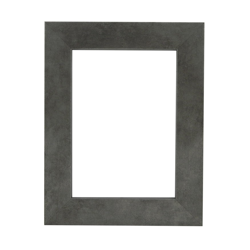 Pittsburgh Silver lg Picture Frame
