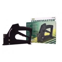 Picture Frame Framemaster point driver