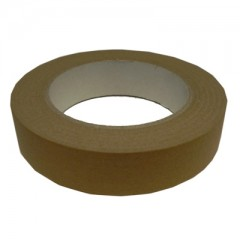 Picture Frame Brown Tape 30mm x 50mtrs