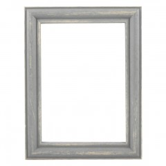 Picture Frame Chic 22 Grey