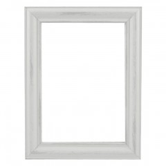 Picture Frame Chic 22 White