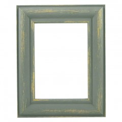 Picture Frame Chic 40 Grey