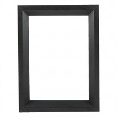 Picture Frame Cosmo Black