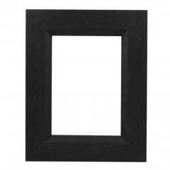 Picture Frame Foundry Picture Frame Black lg