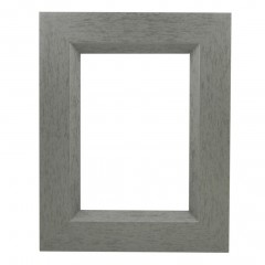 Picture Frame Foundry Picture Frame Silver lg