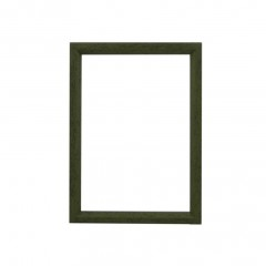 Picture Frame Foundry Picture Frame Green sm