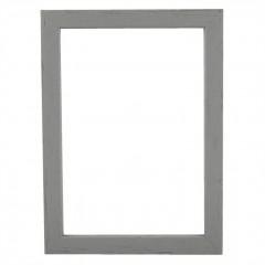 Picture Frame Metro 15 Light Grey