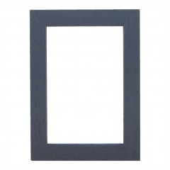 Picture Frame Metro 20 Blue