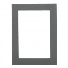 Picture Frame Metro 20 Dark Grey
