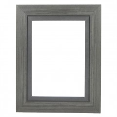 Picture Frame Pisa Dark Grey