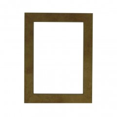 Picture Frame Pittsburgh Gold Frame sm