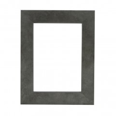 Picture Frame Pittsburgh Silver Frame lg