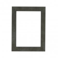 Picture Frame Pittsburgh Silver Frame sm