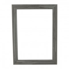Picture Frame Vermont 15 Grey