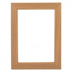 Picture Frame Vermont 20 Oak
