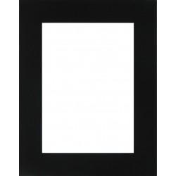 Flat Black Medium